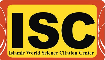 Islamic World Science Citation Center (ISC)