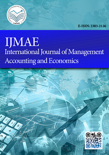 International Journal of Management, Accounting and Economics